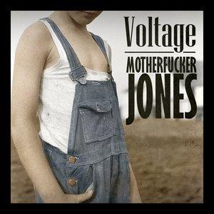 Image for 'Motherfucker Jones'
