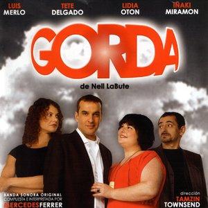 Image for 'Gorda'