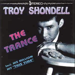 Image for 'The Trance'