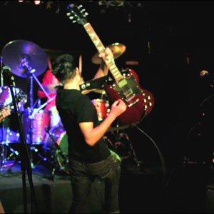 Bild för 'LIVE at Dinosaurs single launch, Bar Medusa, Wellington'