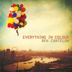 Image for 'Everything in Colour'