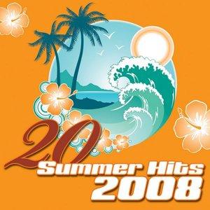 Bild für '20 Summer Hits 2008'