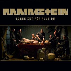 Bild für 'Liebe Ist Für Alle Da (Bonus CD)'