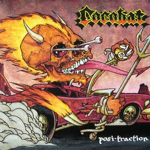 Image for 'Posi-traction'