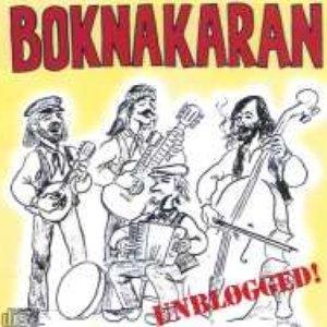 Image for 'Boknakaran'