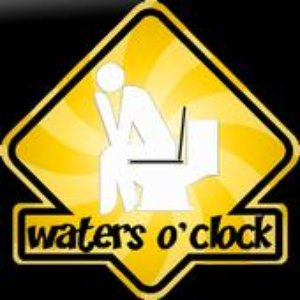 Image for 'Waters o'Clock'