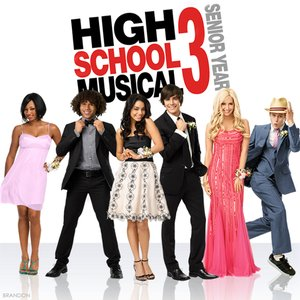 Image for 'High School Musical 3: Senior Year Original Soundtrack'