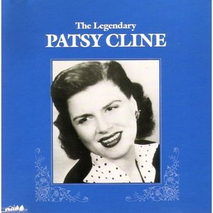 Image for 'The Legendary Patsy Cline'