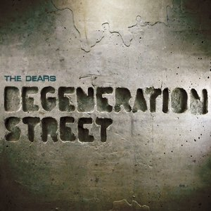 Image for 'Degeneration Street - Deluxe Edition'