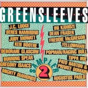 Image for 'Greensleeves Sampler 2'