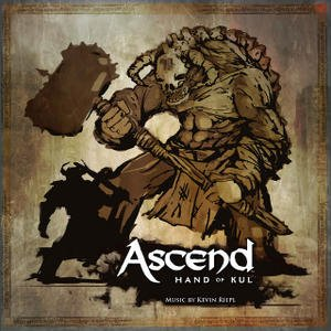 Image for 'Ascend: Hand of Kul'