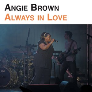 Image for 'Always in Love'
