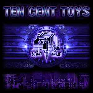 Image for 'Ten Cent Toys'