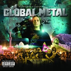 Image pour 'Global Metal Soundtrack'