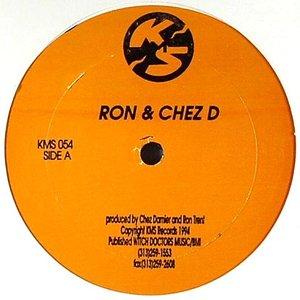 Image for 'Ron & Chez D'