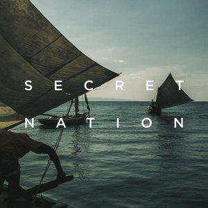 Image for 'Secret Nation'