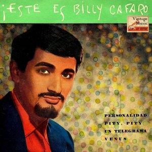 Image for 'Vintage Pop No. 157 - EP: Este Es Billy Cafaro'