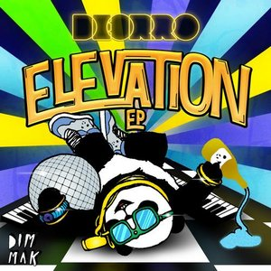 Image for 'Elevation EP'