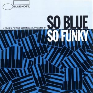 Image for 'So Blue So Funky Vol. 2'