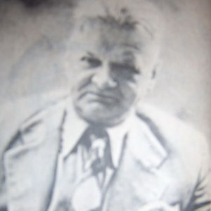 Bild för 'Władyslaw Broniewski'