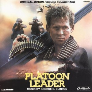 Image for 'Platoon Leader'