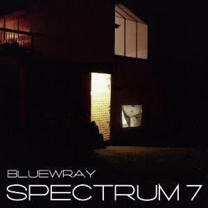 Image for 'Blue Wray'