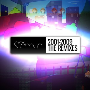Image for '2001-2009: The Remixes'
