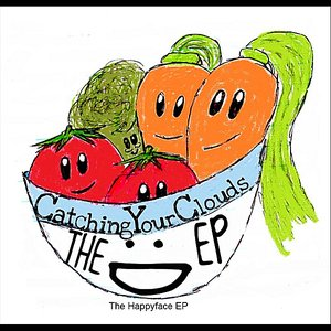 Image for 'The Happyface - EP'