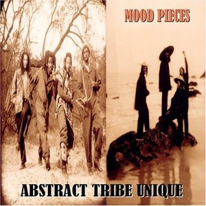 Image for 'Mood Pieces'