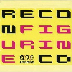 Imagen de 'Reconfigurine'