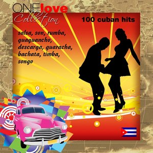 Image for 'One Love Collection: 100 Cuban Hits'