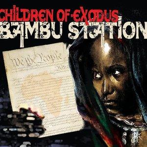 Immagine per 'Children of Exodus'
