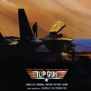 Bild für 'Top Gun: Complete Original Motion Picture Score'