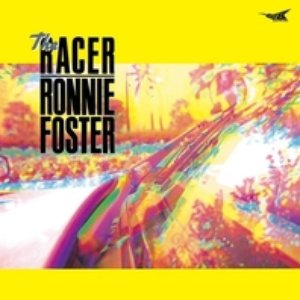 Image for 'The Racer'