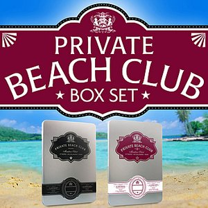Image for 'Private Beach Club Box Set - By Afterlife'