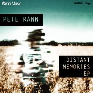 Image for 'Distant Memories EP'