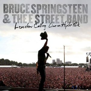 Image for 'London Calling: Live in Hyde Park'