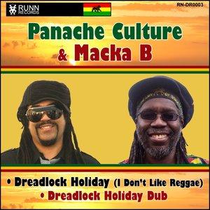 Image for 'Dreadlock Holiday (feat. Macka B) [I Don't Like Reggae]'