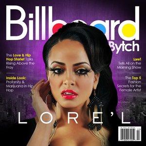 Imagem de 'Billboard Bytch'
