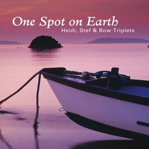 Image for 'One Spot on Earth'