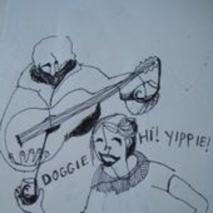 Image for 'Doggie Hi! Yippie.'