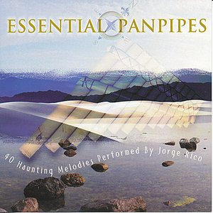 Image for 'Essential Panpipes'