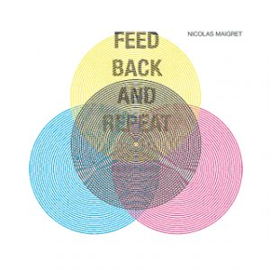 Image for 'FEEDBACK AND REPEAT'