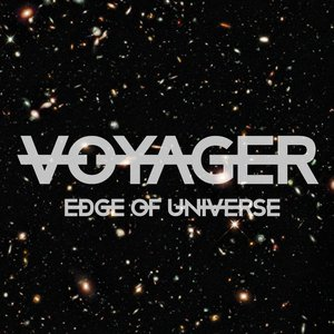 Image for 'Edge of Universe'