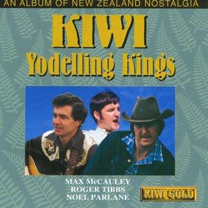 Image for 'Kiwi Yodelling Kings - An Album Of New Zealand Nostalgia'