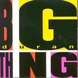 Image for 'Big Thing (disc 1)'