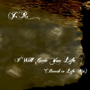 Image for 'I Will Give You Life'