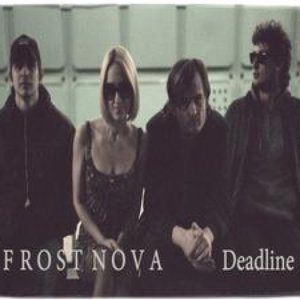 Image for 'Frost_Nova'
