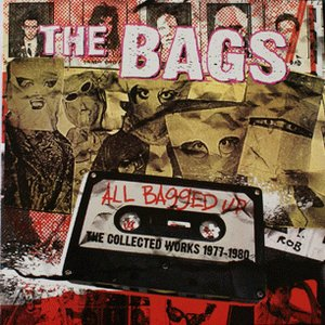 Image for 'All Bagged Up: The Collected Works 1977-1980'