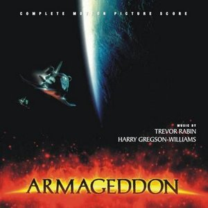 Image for 'Armageddon'